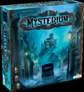 mysterium 2