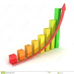 http://www.dreamstime.com/stock-photo-red-arrow-success-colorful-graph-growing-up-image26035740