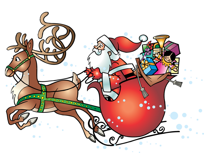 Et si les jeux de sociétés rejoignaient la liste du Père Noël …