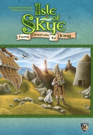 Focus du 22 décembre 2016 : Isle of Skye