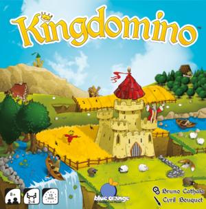 Focus du 7 décembre 2016 : Kingdomino