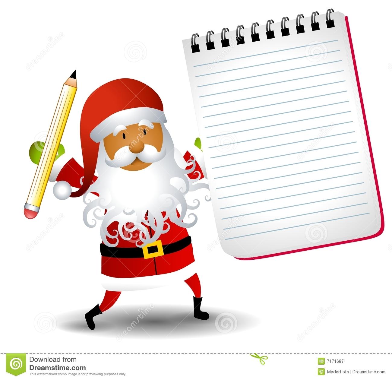 Cher Papa Noël
