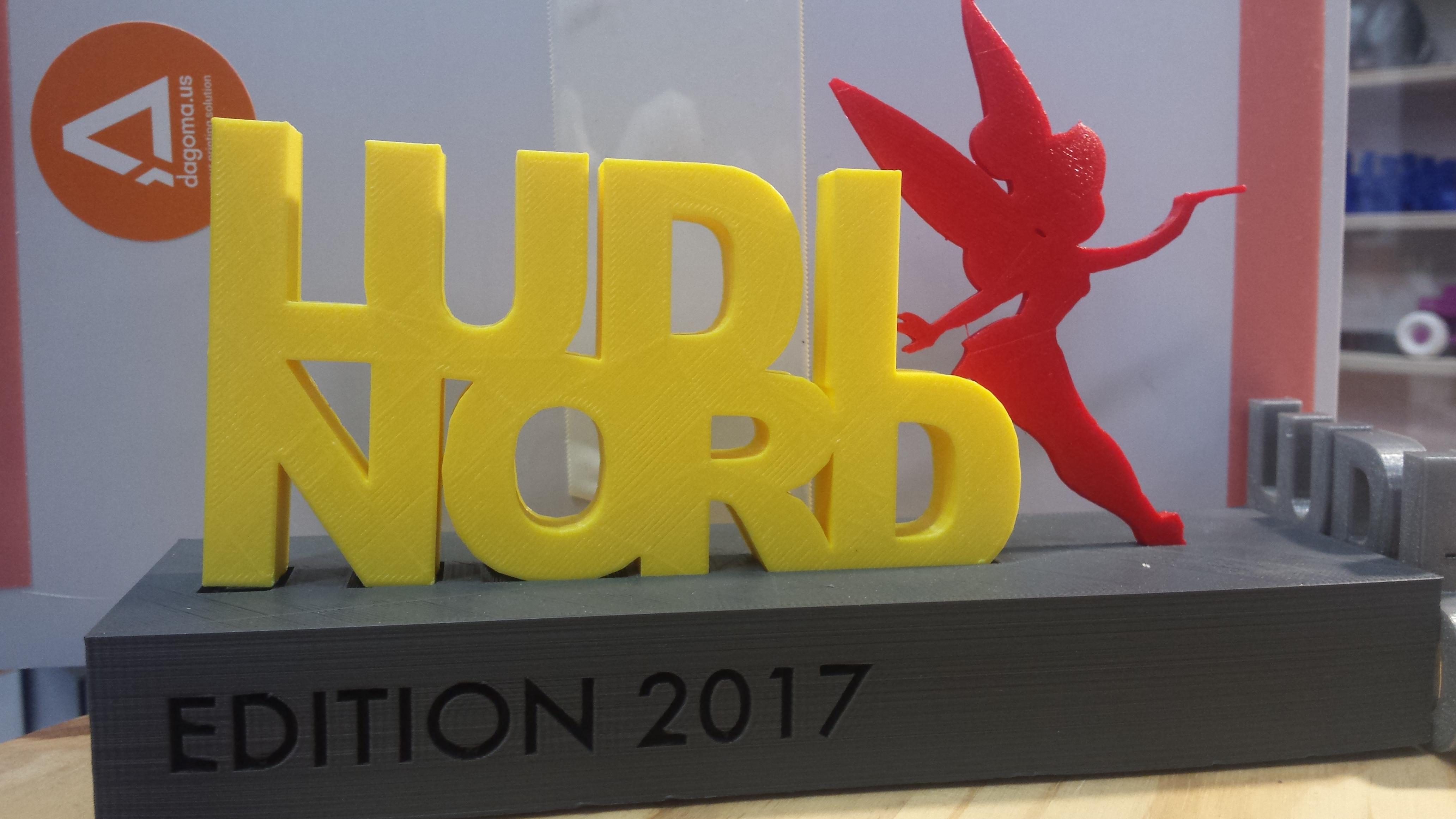 Rétrospective Ludinord 2017 (1/2)